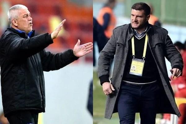 Trei candidate la promovare și-au pierdut antrenorii după numai 6 runde: După Mihalcea, Marin și Balint pleacă de la Mioveni, respectiv ASA Târgu Mureș