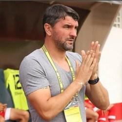 """Final de drum pentru Mihalcea în """"alb-roșu"""": """"Poate m-am grăbit cu declarațiile de după meci, dar mi le asum. Nu e nimic pierdut, UTA are toate condițiile să promoveze"""""""