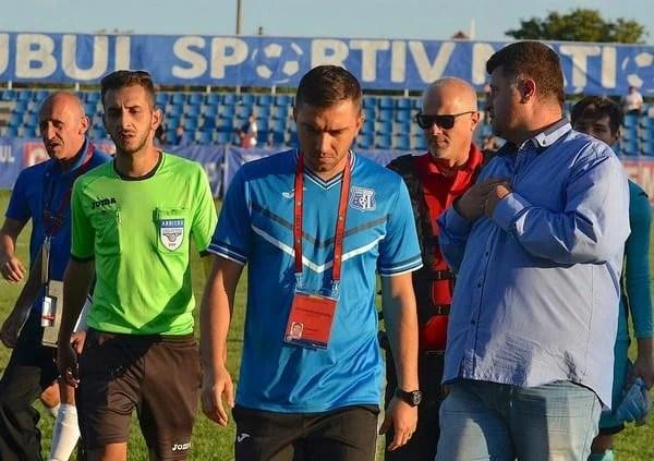 """Lipovanii nu renunță la Cupă: Vor să conteste victoria la """"masa verde"""" a sebișenilor"""