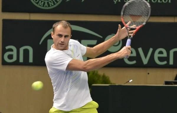 Copil sacrifică participarea în Cupa Davis pentru punctele ATP