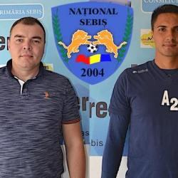 Cojocaru - Merșca, tandemul de pe banca tehnică a Sebișului cel puțin până iarnă