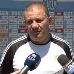 """Antrenorul Miroslavei, surprins de parcursul slab al UTA-ei: """"Nu mă gândeam la un derby al suferinței cu arădenii, încercăm să profităm de problemele lor"""""""