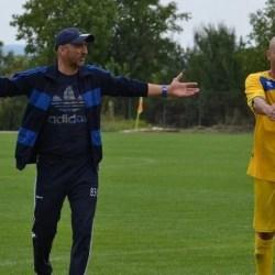 Nici pretențioasa trupă a lui Mutică nu a trecut Vama: Victoria Nădlac – Progresul Pecica 0-0