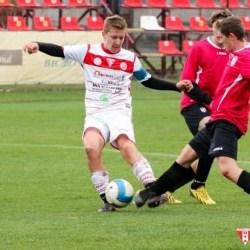 Vântul a amânat verdictul: UTA Under 19 - Unirea Alba Iulia  4-0