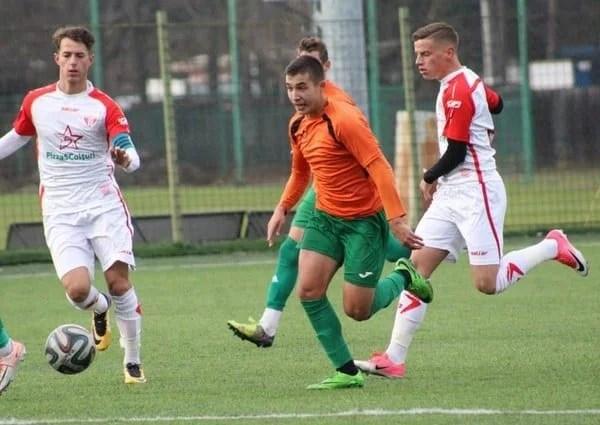 Nici cu întăriri de la prima echipă nu au putut avansa în Cupă: Ardealul Cluj - UTA Under 19 4-0