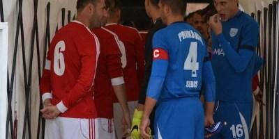 """Sebișenii sunt siguri că vor rejuca derby-ul cu Cermeiul: """"Există un precedent în 2014"""""""