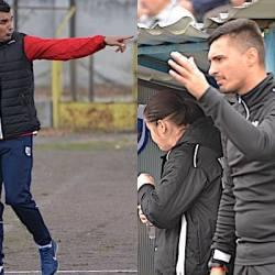 """Petruescu: """"Știam că va câștiga echipa ce va greși mai puțin, era imposibil să-l suprind pe Cojocaru și el pe mine"""" v.s. Merșca: """"Am avut cel puțin un penalty la 1-0"""""""