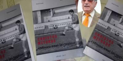 """Odiseea lui Christos Metskas a început în Kastoria și s-a încheiat la Arad. Povestea """"Grecului"""" – așternută în paginile unei cărți eveniment"""
