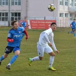 Livetext, amical: UTA - Szeged 1-0, final