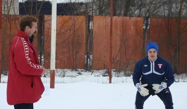 """Bodea - întins serios de Țapoș la revederea după 5 ani de zile: """"Sunt mai matur acum, sper să fac saltul mult așteptat chiar împreună cu UTA"""""""