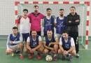 """Athletico Vinga a rezolvat și ultima """"ecuație"""" înainte de finala campionatului județean de futsal"""