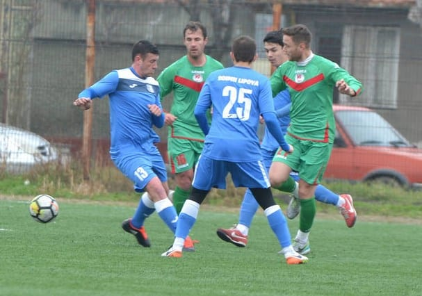 Anul în Liga 3-a începe cu Lipova - Cermei, un alt derby al arădenelor se joacă în intermediară