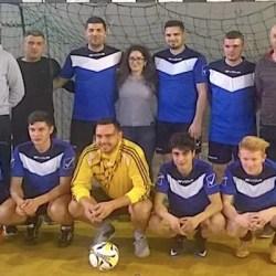 Curticiul a defilat pe propriul parchet și e șasea finalistă a campionatului județean de futsal