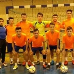 Juniorii Șimandului au trecut de Universitar Pitești și vor să aducă la Arad finala Cupei României de futsal