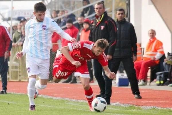 E oficial, Liga a II-a continuă cu 18 echipe: După Olimpia și ASA Târgu Mureș se retrage din campionat după pronunțarea falimentului!