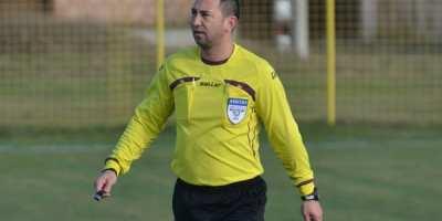 Liga a IV-a Arad, etapa a 22-a: Divizionarul Ardelean fluieră liderul, Loredan Bogdan primește meciul rundei la două zile după ce a făcut 39 de ani