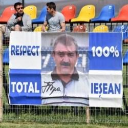 """Ionuț Popa, primit ca acasă la Iași: """"Ciudat că acolo nu sunt considerat nici trădător, nici vânzător"""""""
