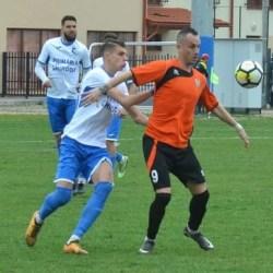 Liga a III-a, etapa a 21-a: Sebișul - singura echipă din Top 5 fără victorie înainte de Paști, Lipova urcă pe locul 8
