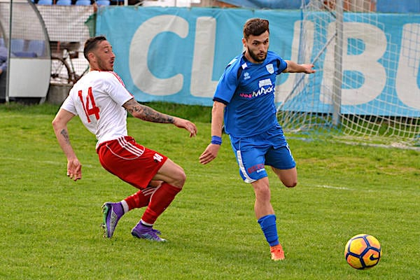 Livetext, ora 18.00: Internațional Bălești - Național Sebiș 0-2 și Șirineasa - Gloria LT Cermei 6-0