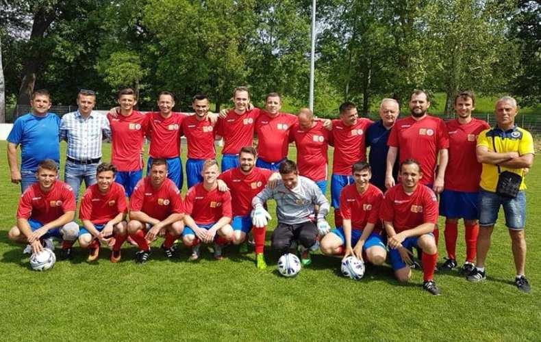 """Arbitrii arădeni și-au adjudecat o nouă ediție a """"Cupei Prieteniei""""! Finala din Ungaria - o adevărată demonstrație de forță în fața timișenilor"""