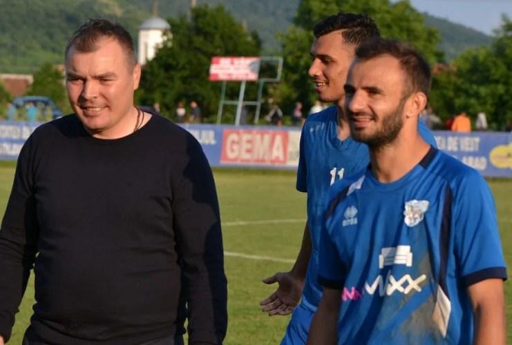 """Cojocaru: """"Sebișul - formație respectată și temută la nivelul Ligii a 3-a, cu - poate - cel mai bun parcurs în retur"""""""