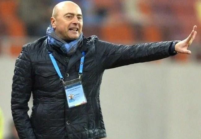 """""""Petroliștii"""" Chindriș și Andor, antrenați de Grozavu în Liga 2-a"""