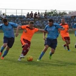 În elita fotbalului județean la doi ani de la înființare: Podgoria Pâncota - CS Beliu 5-1 + declarații și FOTO