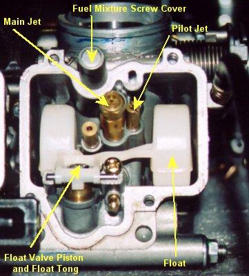 Honda Wiring Diagram Yamaha Yzf R6 Carb Info Sportbikeguy Com