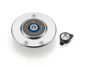 Rizoma Gas Cap for BMW S1000RR