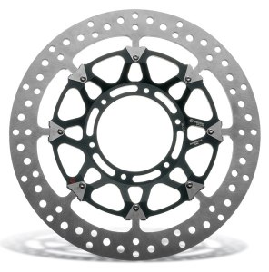 Brembo T-Drive Rotors, Ducati Diavel, Hyper, Monster 1100/1200, Multi 1200