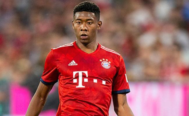 Arsenal News Why The Gunners Should Sign David Alaba