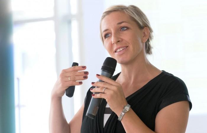 Anni Friesinger Sportboekingen