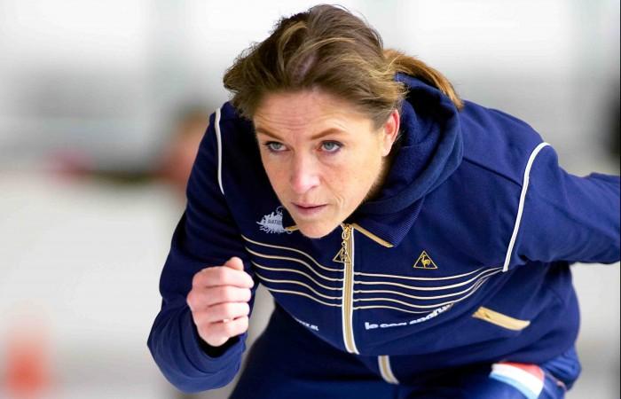 Yvonne van Gennip sportboekingen