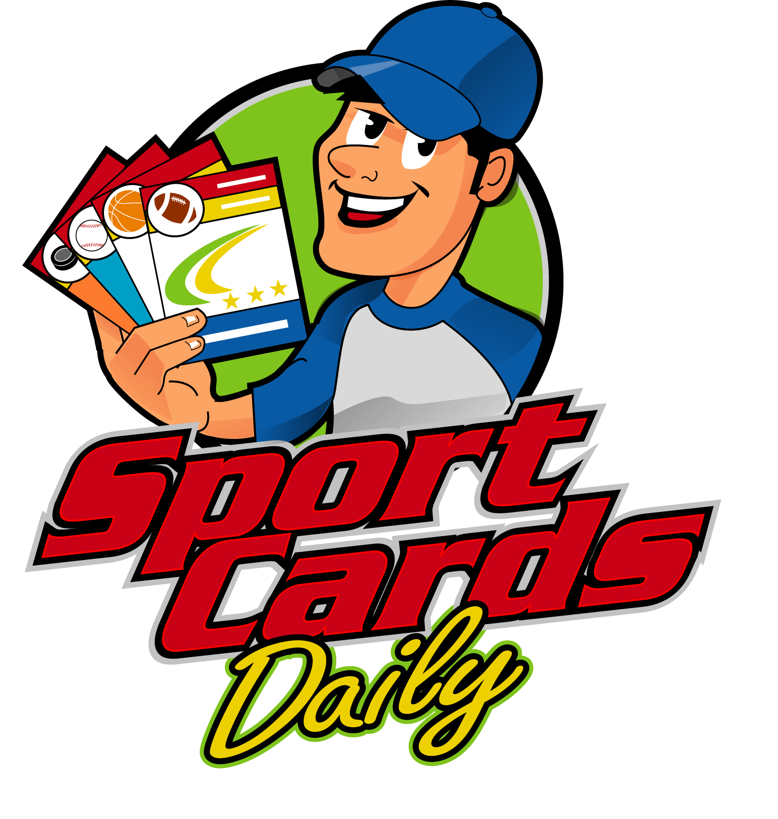Sport Cards & Autographs Daily