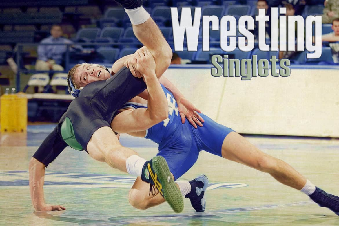 The 10 Best Adult Amp Youth Wrestling Singlets For