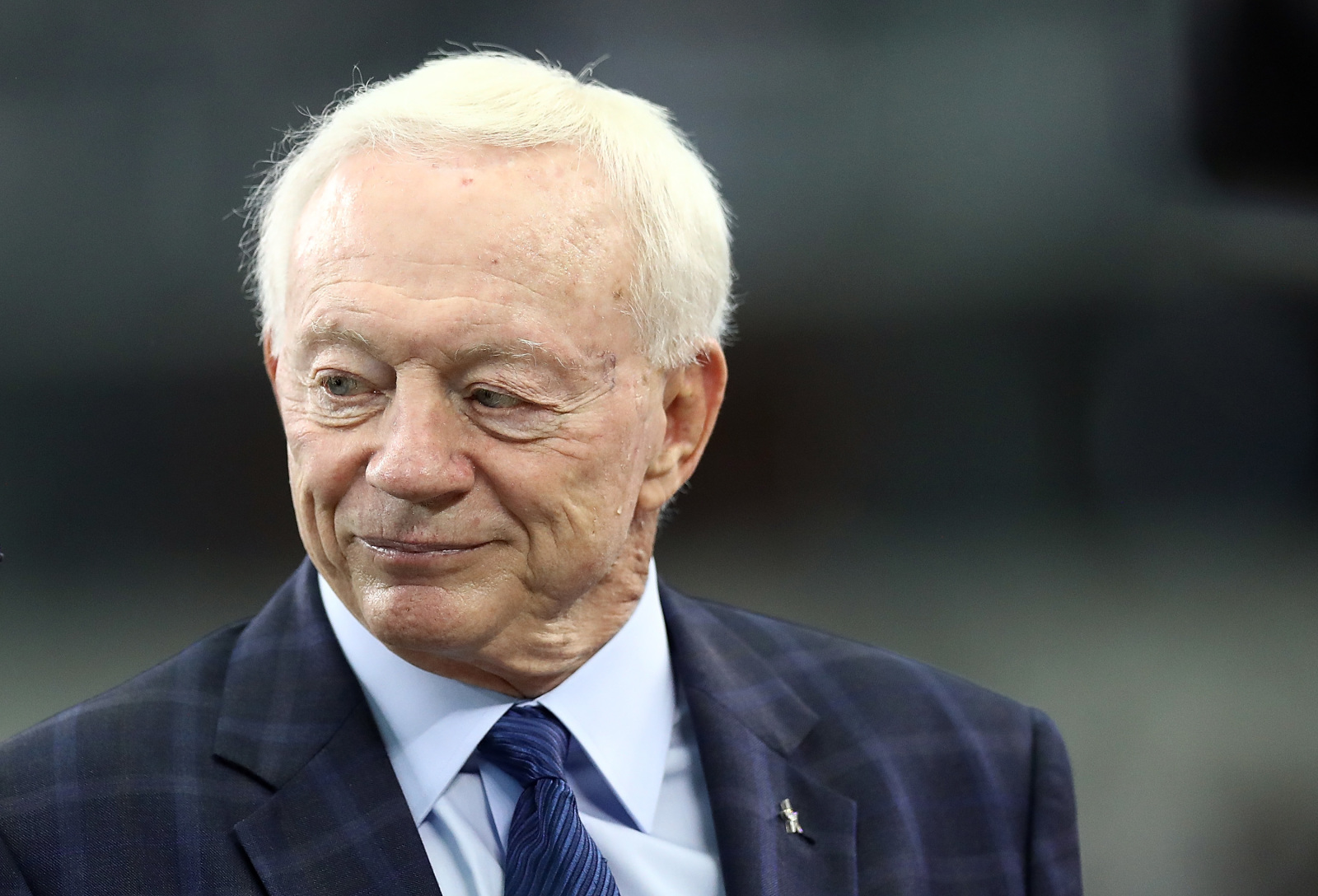 Dallas Cowboys: Jerry Do the Right Thing Please