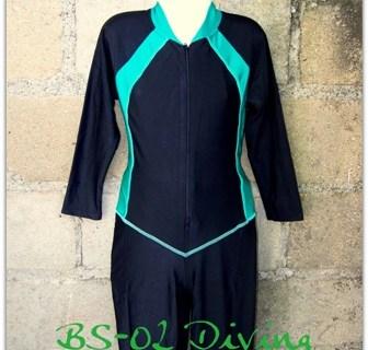 Baju Renang Anak Laki BS-02