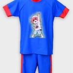 Baju Renang Anak Karakter BS-10