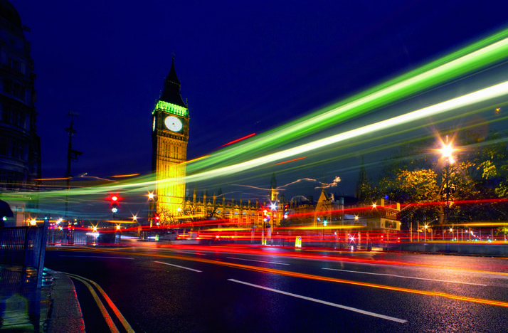 Londra 2010