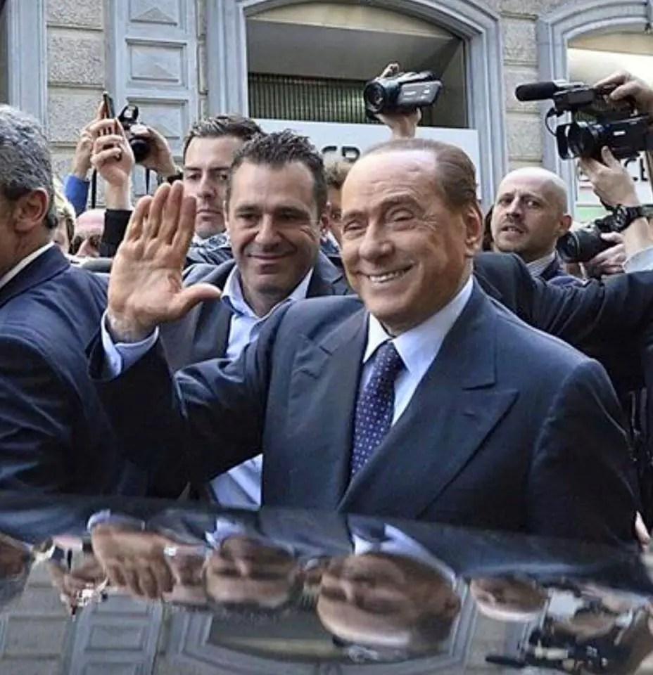 Vendita Milan, la Guardia di Finanza invia un rapporto in Procura