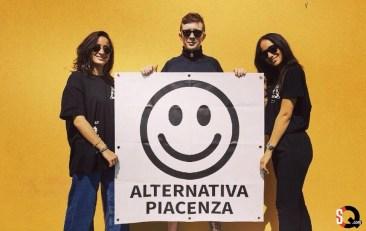 Alternativa Piacenza a Spazio 4.0