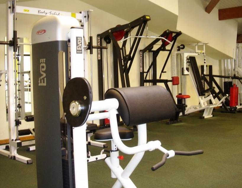 les clubs de musculation en alsace