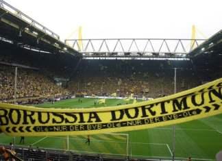 Borussia Dortmund bundesliga