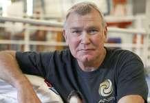 Fritz Sdunek legenda boxului mondial