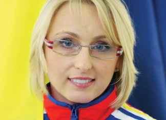 Gabriela Szabo raza de soare a atletismului românesc