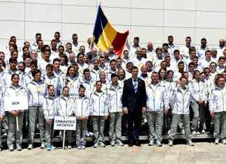Romani la Baku 2015
