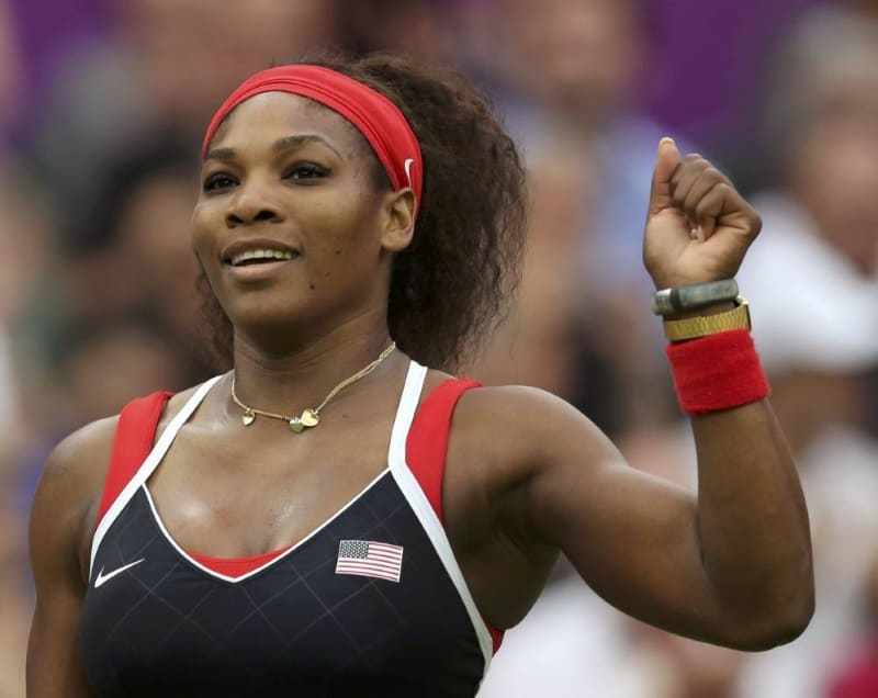 serena williams domină ierarhia wta