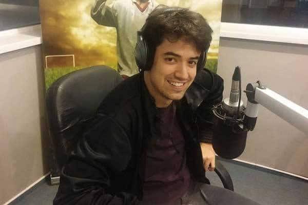 João Vítor Roberge