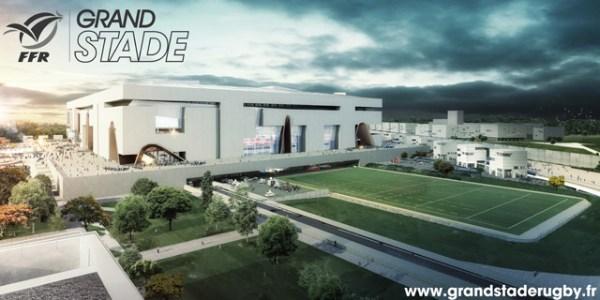 Grand Stade 6