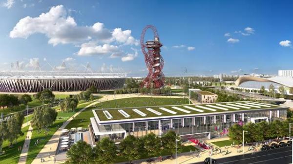 Parc Olympique Queen Elizabeth